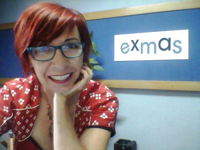 Daniela Joeut Exmas en Huesca