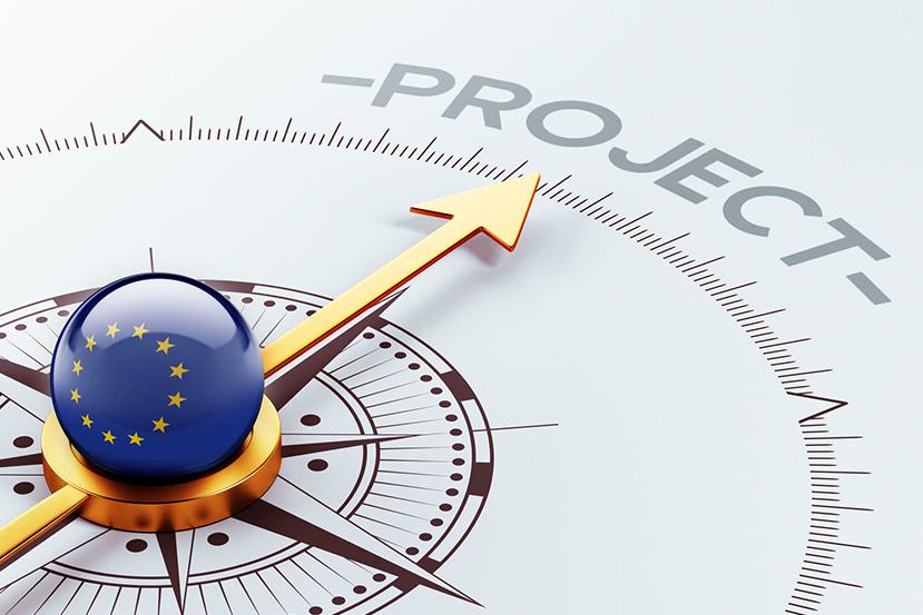 desarollo de proyectos europeos