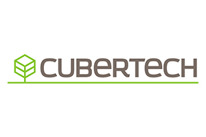 logotipo cubertech