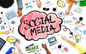 social media Solomo pequeños negocios
